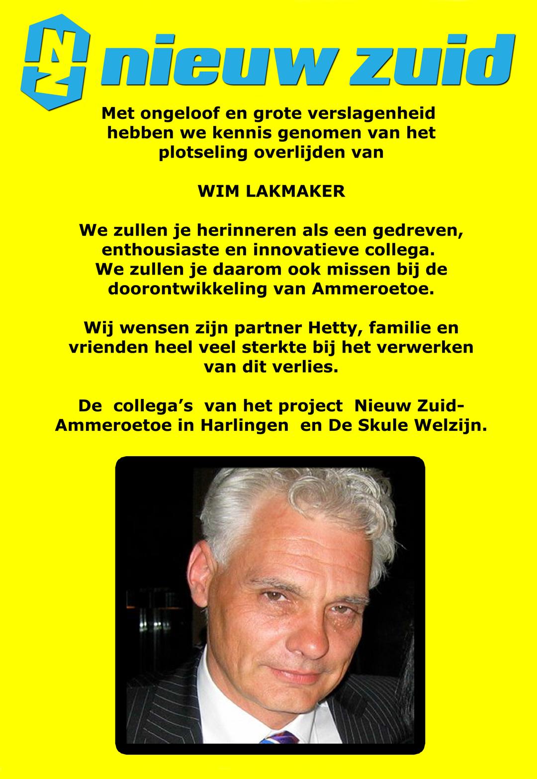 Rouwadvertentie_Wim_Lakmaker